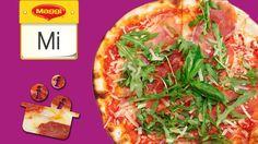 Es ist das Lieblingsgericht vieler Deutschen – die Pizza. Doch wusstest du, dass die Pizza sogar schon einmal in den Weltraum geliefert wurde? Weitere spektakuläre Fakten erfährst du hier im Video.