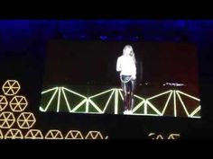 [Fancam] 150321 Hyoyeon Dance Solo - SMTOWN IV in Taiwan