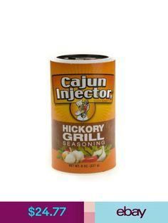 Cajun Injector MSG #ebay #Alcohol U0026 Food