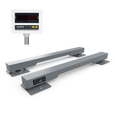Timbangan Lantai Elektronik BFS. Digital Bar Scale BFS by QUATTRO