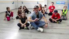 Impara a ballare hip hop col tutorial!