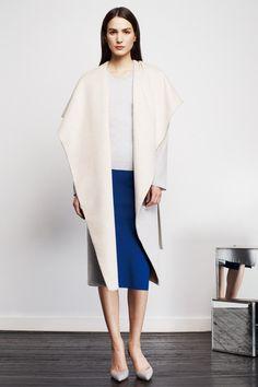 Altuzarra | Pre-Fall 2014 Collection  #minimalist #fashion #style