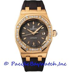Audemars Piguet Royal Oak Lady Selfwinding 77321OR.ZZ.D080CA.01