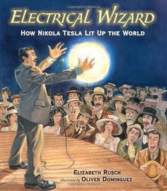 Get your kids thinking about the electricity they use and the power all around them with these fun electricity books for kids.