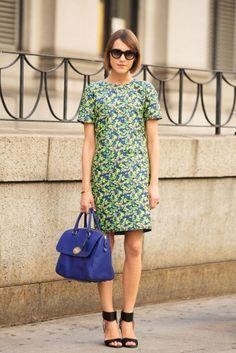 Ladylike Outfits- How To Dress Feminine