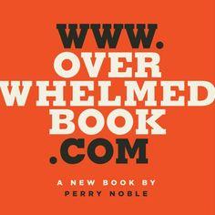 #overwhelmedbook