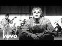 Music video by Oasis performing Wonderwall. (C) 1995 Big Brother Recordings Limited SUBSCRIBE HERE: Youtube: http://www.youtube.com/subscription_center?add_u...