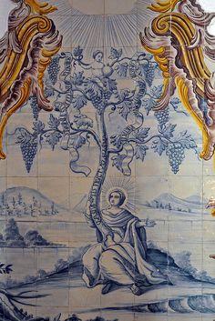 Convent de Jesús de Setúbal Portugal