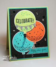 LW Designs: Celebrate Today!