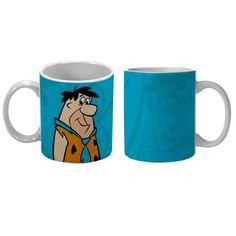 Caneca Hanna Barbera (Fred Flinstone)