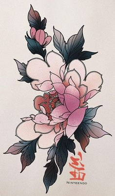 Ufo Tattoo, Doodle Tattoo, Dark Tattoo, Tattoo Drawings, Japanese Tattoo Art, Japanese Sleeve Tattoos, Buddha Tattoos, Body Art Tattoos, Flower Tattoo Designs