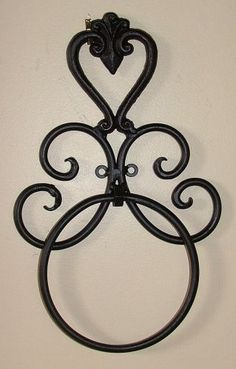 Image from http://formtricks.com/wp-content/uploads/2015/06/wrought-iron-bathroom-accessories-simple-with-picture-of-wrought-iron-interior-in-ideas.jpg.                                                                                                                                                                                 Más