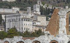 Città di Castello, Gubbio e tartufi!  -2 parte-