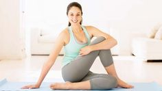 6 nyújtás, amire szükséged van edzés után! - Page 2 of 3 - fitnesslife.hu