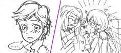 """I'm not Nino… but close."""