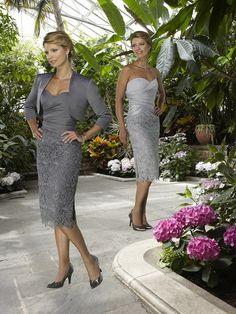 Tailleur robe pour mariage