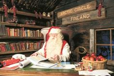 At Trips to Lapland we have a wonderful selection of Lapland Day Trips to enjoy over the Christmas Season. Visit Santa this Christmas with a day trip to Lapland.