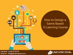 E-learning games may not feel like driving a racing car but it does offer a rare sense of excitement and engagement while helping you to learn content and skill sets.  Read Here, How to Design a Game Based E-Learning Course - goo.gl/tEr5TX