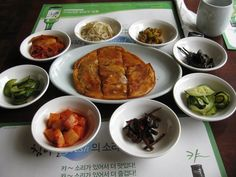 To Hyang restaurant