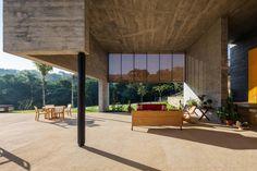 Gallery of LG House / Reinach Mendonça Arquitetos Associados - 2