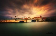 Trogir by IgorGlavas.deviantart.com on @deviantART