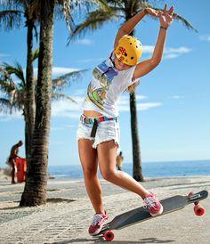 #skate#girl#