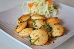 Kick it up a notch with our spicy tawa idli.