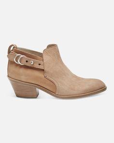 Sullivan Boot