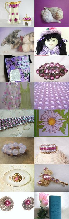 Pretty for Mom!!! by Dr. Erika Muller on Etsy--Pinned with TreasuryPin.com