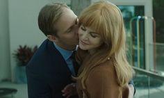 Nicole Kidman is in trouble in HBO's Big Little Lies