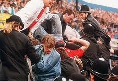 The Hillsborough disaster - 1989 FA cup semi's 766 fans injured in the CRUSH 96 killed including a 10 yr old boy Hillsborough Disaster, Fa Cup, Old Boys, Liverpool Fc, The Good Old Days, World History, Couple Photos, Sheffield, Fans