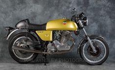 Laverda  1974 750 SF2