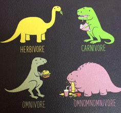 Fossil Alpinism: Belated birthday card