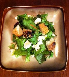 Home-made croutons are addicting! Toast, Homemade, Chicken, Cooking, Food, Cuisine, Kitchen, Meal, Home Made