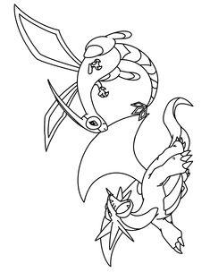 17b0ba77a1b010a a8aff630a95 pokemon advanced pokemon coloring