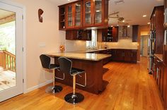 Contemporary Kitchen - Found on Zillow Digs