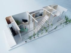 How to Make an Architectural Model by Hands Architectural