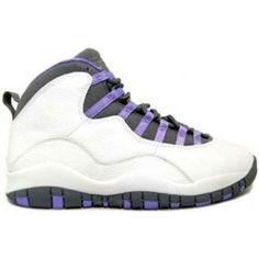 http://www.anike4u.com/ ws Air Jordan Retro 10 white medium violet light graphite 311770 151