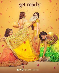 Oct 24, 17: The first look of veere di wedding @vdwthefilm #veerediwedding is here and we LOVE it! ❤️ stars Kareena Kapoor, Sonam Kapoor, Swara Bhaskar n Shikha Talsania @sonamkapoor @rheakapoor @reallyswara @shikhatalsania #KareenaKapoorKhan #sonamkapoor #swarabhaskar #celebrity #celebrities #celeb #famous #celebritystyle #actress #hollywood #redcarpet #celebritynews #star #actor  #mumbai_igers #photographers_of_india #kareenakapoor #missmalini @missmalini via @sunjayjk