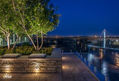 76 best outdoor living spaces landscape lighting ideas images on