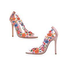 Funky Shoes, Cute Shoes, Me Too Shoes, Gorgeous Heels, Beautiful Shoes, Fashion Heels, Fashion Boots, Pumps Heels, Stiletto Heels