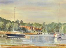 picture gallery and framers Watercolor Pictures, Georgian, Sally, Hamilton, Britain, Painting, Art, Sea Paintings, Art Background