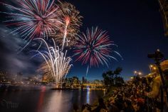 15 Tips for Successful Fireworks Photography - Digital Photography School