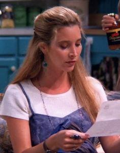 Friends Phoebe, Friends Cast, Friends Tv Show, Phoebe Buffay, Ross Geller, Chandler Bing, Rachel Green Outfits, 90s Inspired Outfits, 90s Outfit