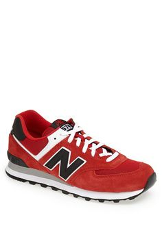 3abf0252d479a New Balance '574' Sneaker (Men) available at #Nordstrom New Balance Style