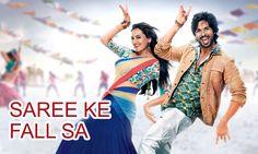 Saree Ke Fall Sa - Full Song Video - R...Rajkumar ft. Shahid Kapoor, Son...
