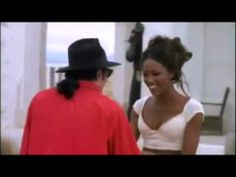 Michael Jackson - Behind The Scenes of In The Closet..........LOVE THIS !!!!!
