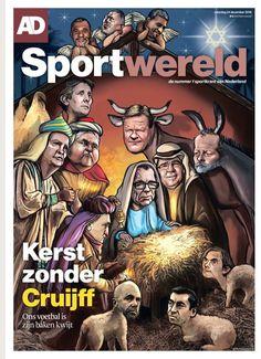 AD Sportwereld zaterdag 24 december 2016