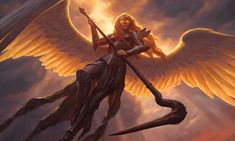 A Gaze Blank and Pitiless | MAGIC: THE GATHERING