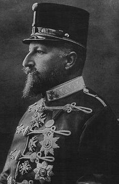Ferdinand I (February 26, 1861 - September 10, 1948), born Prince Ferdinand Maximilian Karl Leopold Maria of Saxe-Coburg and Gotha, was the Knjaz (Prince Regnant) and later Tsar of Bulgaria as well as an author, botanist, entomologist and philatelist.